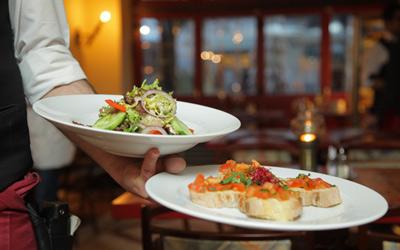 Beratung zur Arbeitssicherheit in Rostock für Gastronomie und Hotel