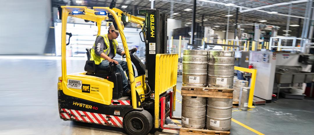 Arbeitsschutz, Arbeitssicherheit in Rostock